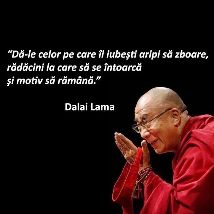 dalai lama citate DAILAI LAMA Citate Romana | Just you and me | Pinterest | Quotes  dalai lama citate