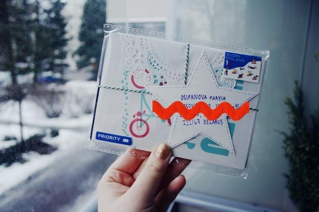 matka maailmankaikkeuteen || http://loydankyllaperille.blogspot.com/ || Polkka Jam design and photographs from Finland to Belarus