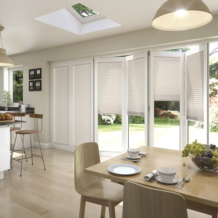 Solving an age old BiFold Door Problem