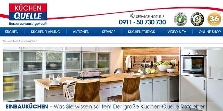 New Designer K chen mit Kochinsel von K chen Quelle http fancybeast de