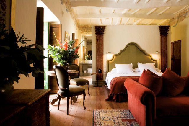 Inkaterra La Casona, Cusco, Peru - 5 of the Best Boutique Hotels: South America