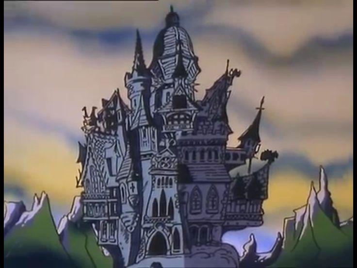 Castle Duckula