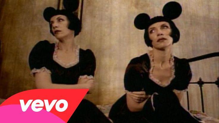 Annie Lennox - Waiting In Vain (Official Video)