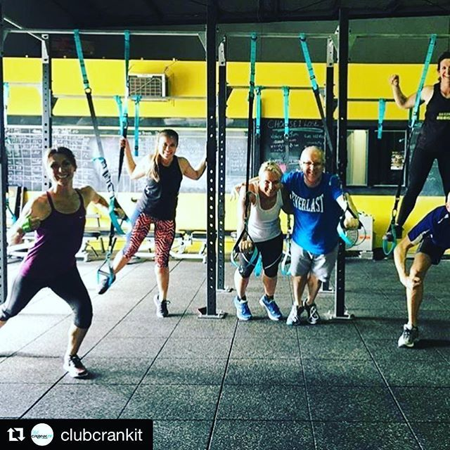 #Repost @clubcrankit with @repostapp ・・・ Nice one with @meghanjarvis knocking it out with Club Crankit.  #clubcrankIt #CrankItfitness