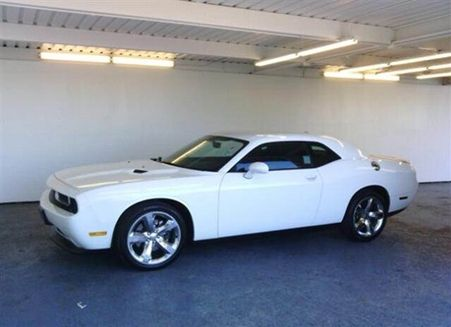 Used DODGE Challenger 2013 DODGE Challenger Stockton, CA - Enterprise Used Cars