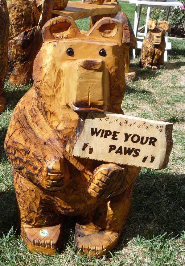 Best diy and crafts images on pinterest woodcarving