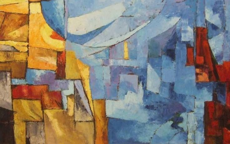 The Reuben Saunders Gallery has on display 15 paintings from Sue Jean Covacevich, one of the most influential Kansas women in art in the 20th century. Covacevich was a student of Birger Sandzén at Bethany College before traveling the world and painting. She lived in Winfield and died in 1998.