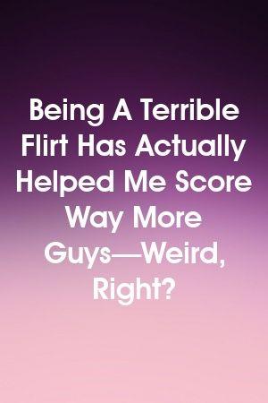Flirt pullman