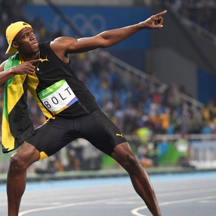 Usain Bolt 'talking to people' about football career, set to train with BVB