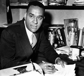 Richard Wright (September 4, 1908 – November 28, 1960) was an African-American author of sometimes controversial novels, short stories, poems, and non-fiction.