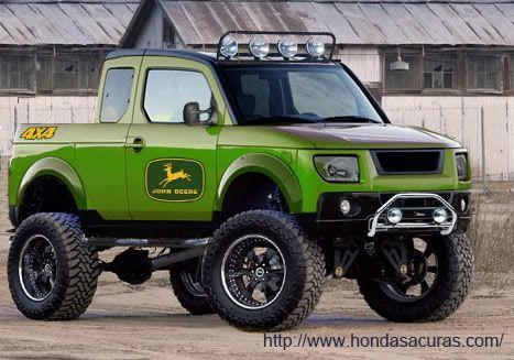 Honda Element to da maxx  Jeeps  Pinterest  Honda and Honda element