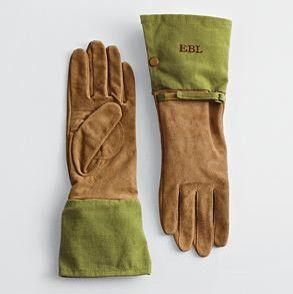 Gardening Gloves - contemporary - gardening tools - RedEnvelope
