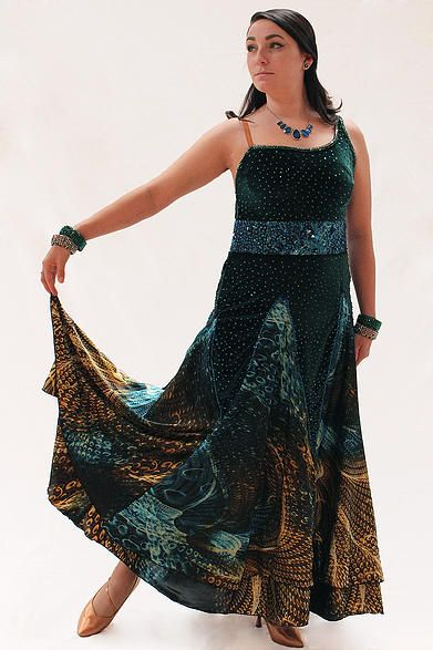 teresanavarrotravis | DanceSport Designs