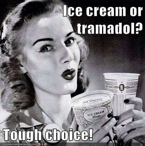 #Chronic pain humor. #Lupus humor... That's how I felt about Toradol when in the hospital recently.
