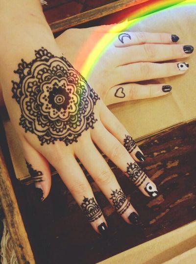 Henna Tattoo Hand Amazon: 129 Best Beautiful Things Images On Pinterest