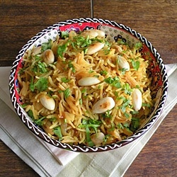 38 best rice images on pinterest rice recipes indian recipes saffron rice by mmkitchenbites forumfinder Images