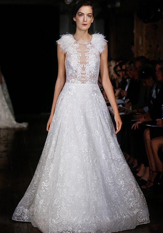 Alyne by Rita Vinieris L'Amour A-Line Wedding Dress