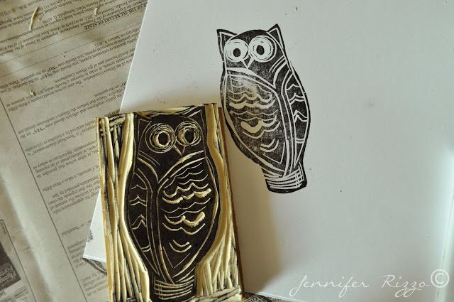 The best images about owl stamp set cards on