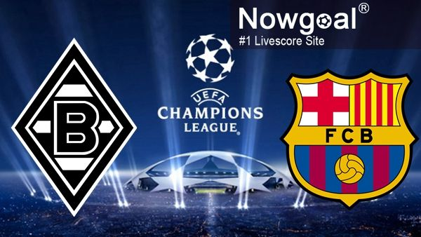 #UEFACL / Borussia Monchengladbach VS FC Barcelona Betting Tips and Prediction : Over 2.5 goals @ 1,48