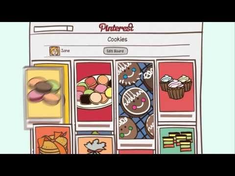 Pinterest Course - Learn how to use pinterest for business video.