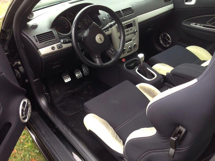 2005 Chevy Cobalt SS 272 Concept Car