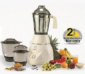 Pepperfry is offering Khaitan 3 Jars Power Mixer Grinder only at Rs. 1479.
