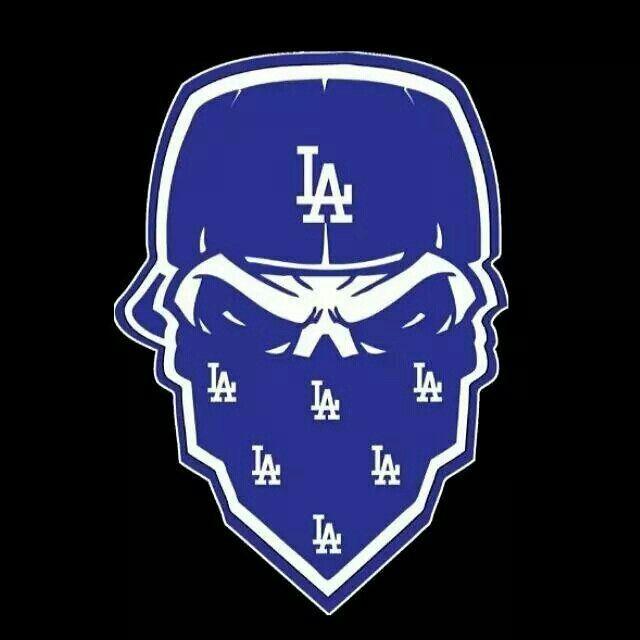 Crip Girl Wallpaper Gangster Dodger Blue Dodgers Baseball Dodgers