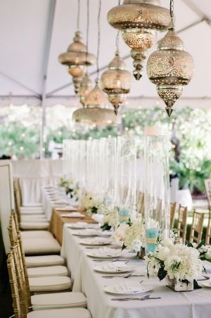Blaire  Bill Wedding/ Alys Beach + Seaside / Moroccan Style Chandeliers Reception Decor   photography by http://dearwesleyann.com