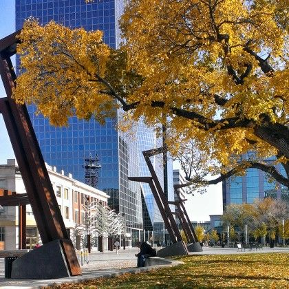 Regina City Square | Cohlmeyer Architecture Limitée