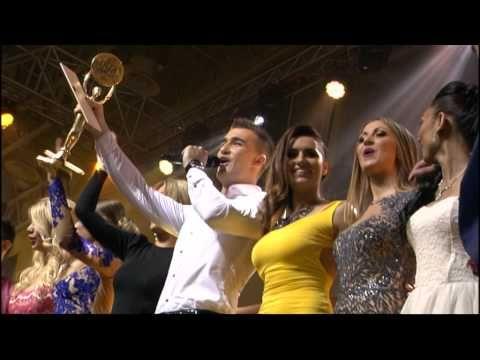 Haris Berkovic - Odlazis od mene - Pobednicka - ZG - Finale - (Tv Prva 1...