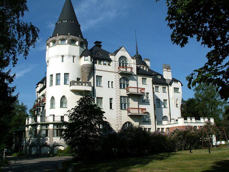 File:State hotel in Imatra.jpg