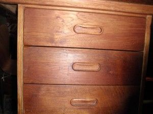 Parker furniture restoration tips. Sounds like good advice and does not require fancy tools.