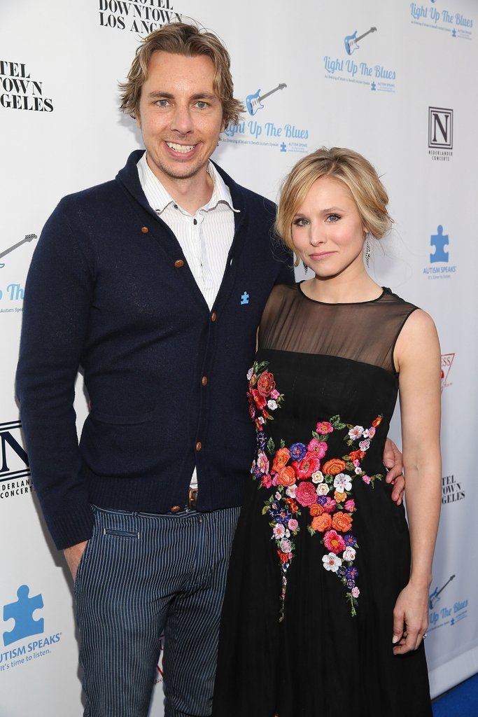 The Story of Kristen Bell and Dax Shepard's Weird Date Will Make You