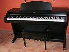 Piano numérique Technics SX-PX662