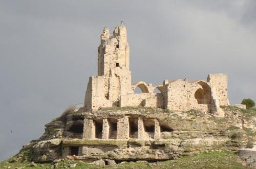 Chiaramonti - castel Doria