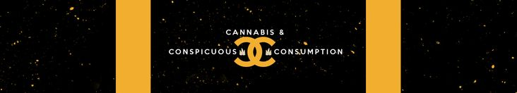 Cannabis And Conspicuous Consumption: The concept of luxury goods traces back to semi-modern civilization highlighting human nature's desire to covet goods