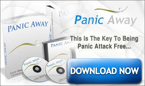 how to get rid of stress and panic attacks