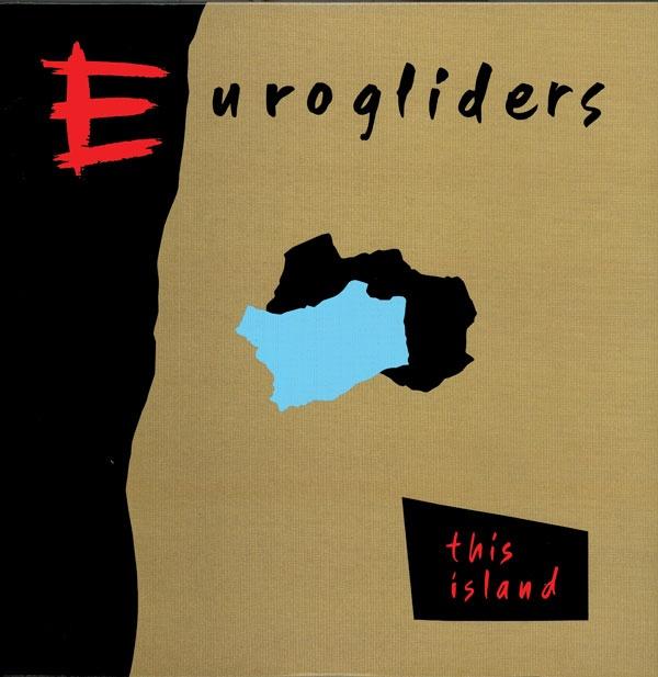 Eurogliders - This Island