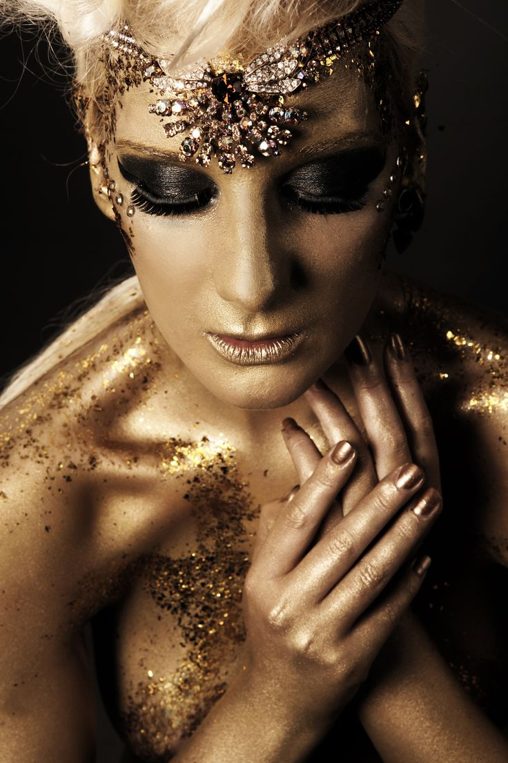 25+ Best Ideas About Creative Makeup Photography On