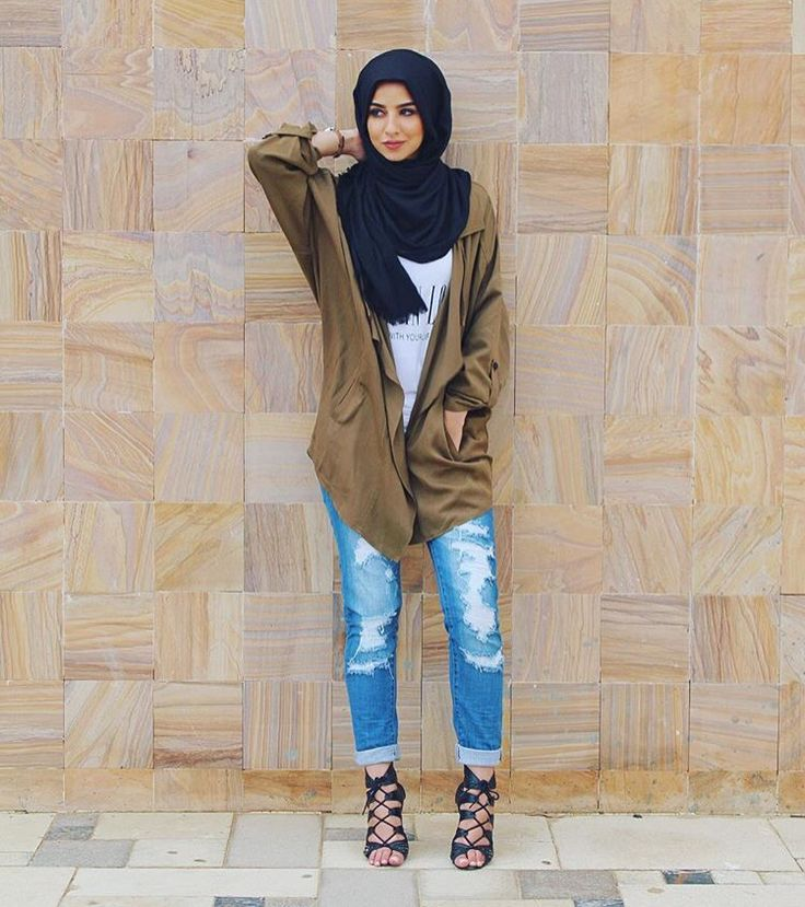 435 Best Images About Hijab Outfits On Pinterest Hijab Street Styles Ootd And Street Hijab