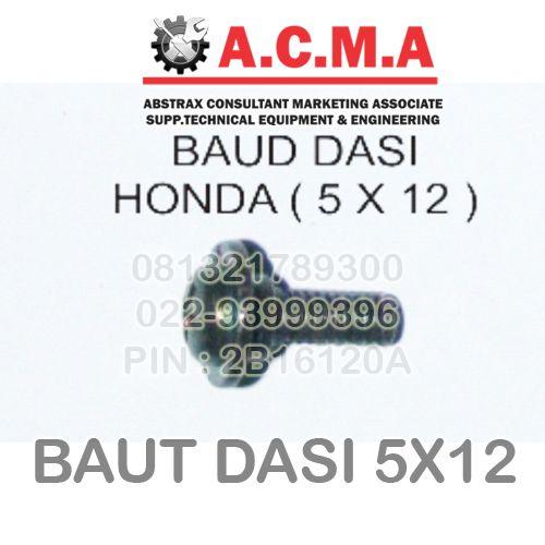 Abstrax Consultant Marketing Associate: BAUT DASI 5X12 BAUT MOTOR ACMA