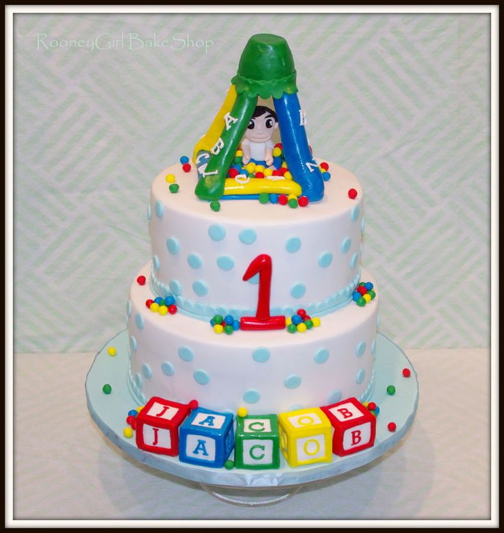 Alisons Baby Block Shower Cake Boy Blocks 17 Best Images About Toys Cakes On Pinterest