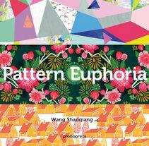 Pattern Euphoria Book