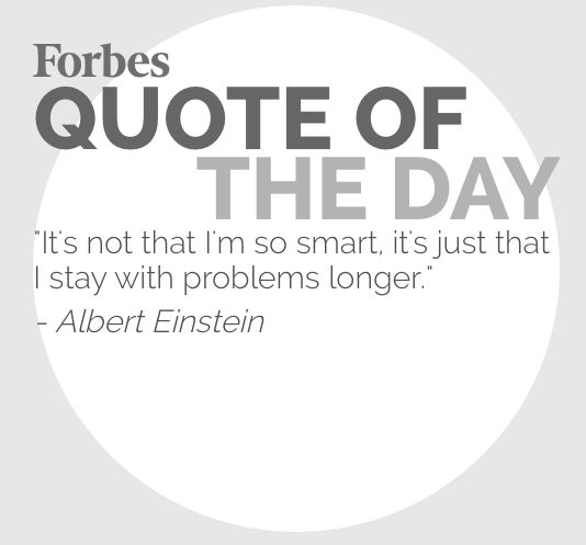 Forbes Quote Of The Day Endearing 12 Best Quotes Images On Pinterest  Day Quotes Philosophy And Quotes
