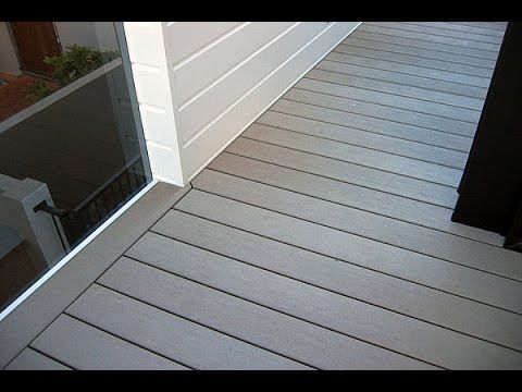 Composite Decking Boards | Composite Decking Spokane