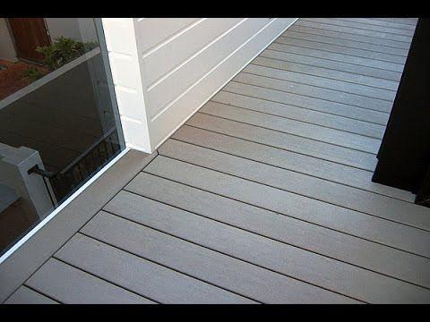 Composite Decking Boards | Composite Decking Spokane