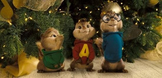 """The Chipmunk Song (Christmas Don't Be Late)"" is a song written by Ross Bagdasarian, Sr. (a.k.a. David Seville) in 1958. Although it was written and sung by Bagdasarian (in the form of a high-pitched chipmunk voice), the singing credits are given to The Chipmunks, a fictitious singing group consisting of three chipmunks by the names of Alvin, Simon and Theodore. The song won three Grammy Awards in 1958."