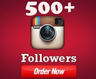 everyone want to boost there internet visibility with social media, here we provide you real instagram followers, you can buy active instagram followers.
