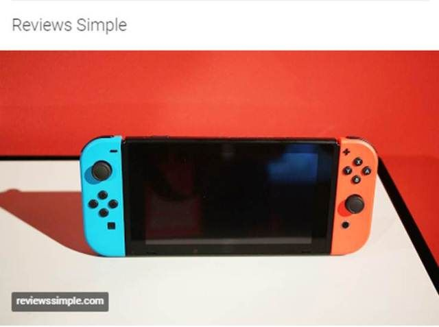 http://reviewssimple.com/best-nintendo-switch-accessories/   The best nintendo switch accessories and carrying cases - Finding a good nintendo switch case or accessories is really important cause there is some problem with the nintendo switch screen being plastic and can get easily getting scratched. So I found this list of the best nintendo switch accessories with reviews. Have a look!