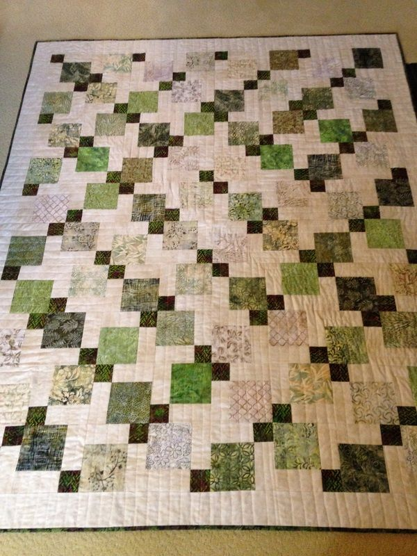 The 25+ best Disappearing nine patch ideas on Pinterest | Nine ... : disappearing 9 patch quilt tutorial - Adamdwight.com
